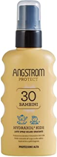 latte solare Angstrom Protect
